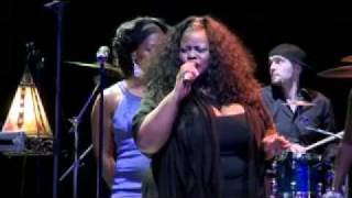 Incognito Live In London...Maysa (Center Of The Sun & Get Into My Groove)