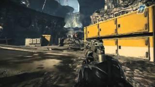 "Video Crysis 2 - ""Be the weapon"" trailer en español download MP3, 3GP, MP4, WEBM, AVI, FLV Desember 2017"