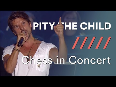 Chess in Concert - Pity the Child