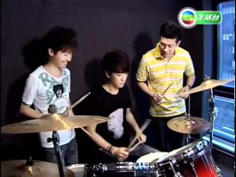 [傳媒報導 Media] TVB J2 爆趣奇人@Parkland Music