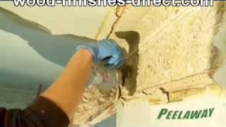 Peelaway Paint Remover