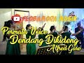 Permata Voice Dendang Dikideng Alfred Gare Ft Pax Group Maumere Lagu Baru   Cover  Mp3 - Mp4 Download