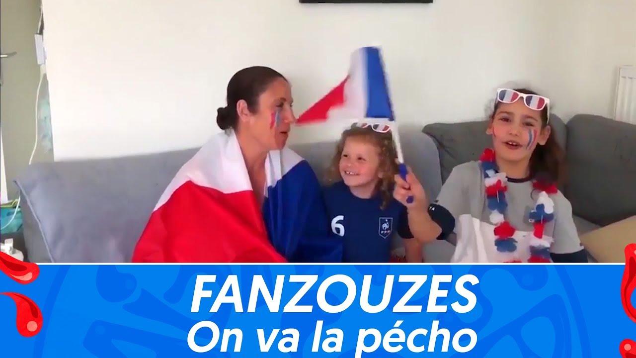"""Cyril Hanouna : Les Fanzouzes reprennent """"On va la pécho"""" pour la Coupe du monde !"""