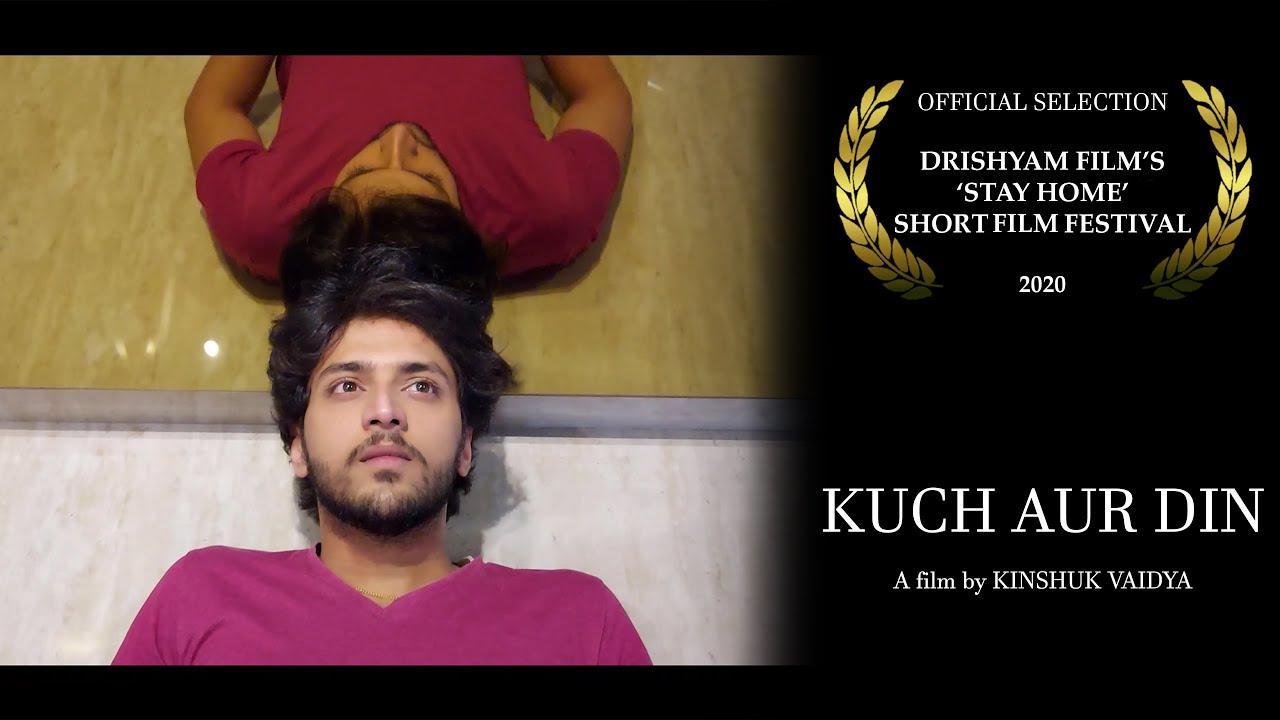 Download KUCH AUR DIN   Covid-19 Lockdown Short Film   Ft. Kinshuk Vaidya
