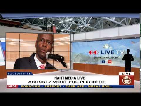 Jounal Premye Okazyon Bob C Pierre R , Guerrier -Haiti news- 1 mars 2019