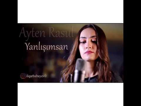 Ayten Resul - Men / @Siyahimz