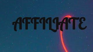 AFFILIATE - Change Your Mind [Ac13 remix] | DRUMNBASS MUSIC 🔥