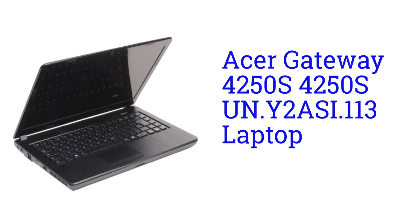 Acer 4250s Drivers for Windows Mac