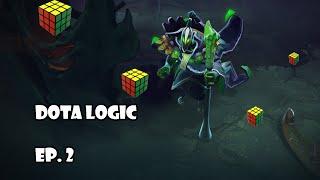 DotA 2 Logic - Ep. 2