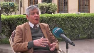 مصر العربية | الشاعر محمد إبراهيم أبو سنة يتحدث على مراحل حياته