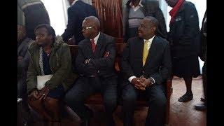 LIVE: NTV News Update with Edmond Nyabola