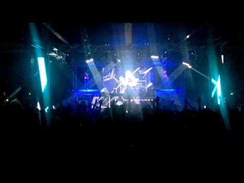 "[HD] JOHN DIGWEED drops ""Jonas Saalbach & BOg - Indi Rubels"" @Hangar, 24.05. by Grotto Team"