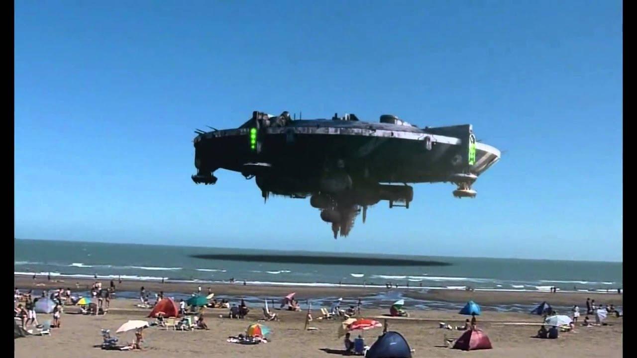 Russian army 2016 real ufo aliens atac tesla california germany
