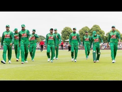 Champions Trophy 2017: Team Preview - Bangladesh