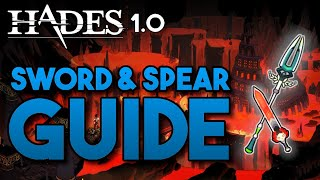 Sword and Spear Aspects Guide & Tier Ranking | Tips and Tricks