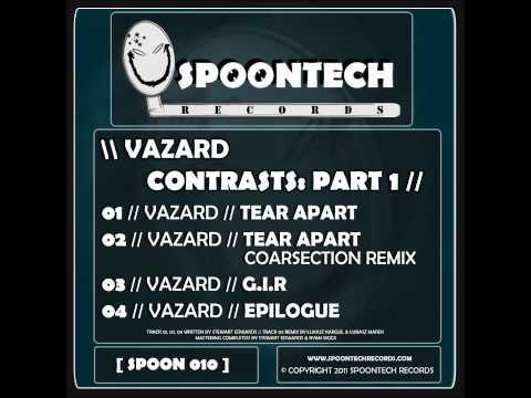 Vazard - G.I.R [SPOON 010]