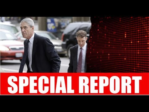 WHOA! TRUMP LOOKING TO MAKE HUGE DEAL WITH MUELLER'S FBI! THE ART OF THE DEAL!