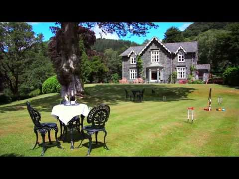 Hazel Bank Country House Hotel