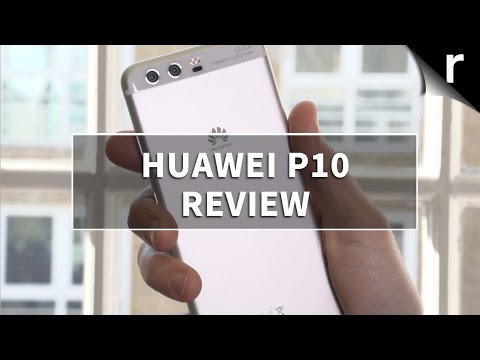 Huawei P10 Review: Is P for 'Perfect'?