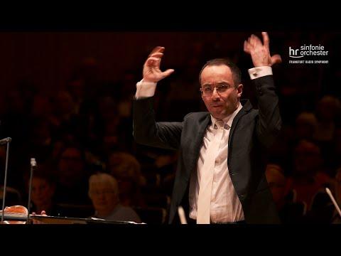 Les Boréades Suite (hr-sinfonieorch., cond. Riccardo Minasi)