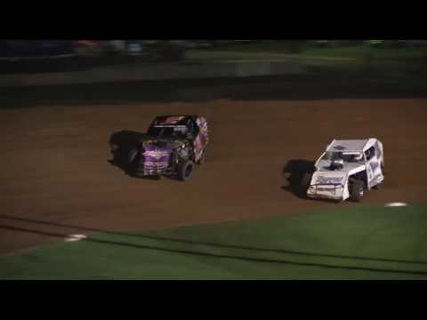 8-19-16 Modified Heat #1 Bloomington Speedway