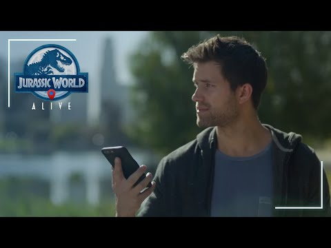 Jurassic World Alive | Jurassic World