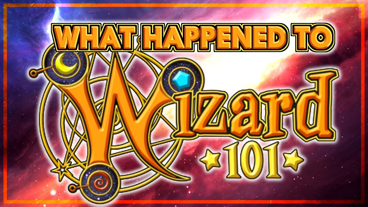 What Happened to Wizard101