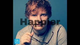 Ed Sheeran - Happier [Mp3 Download]