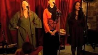 Trio Tzane. Live in Paris 19-04-09 (5 / 9)