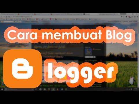 Pada video ini kita akan belajar cara membuat blog khususnya bagi para pemula. Video ini akan sangat.