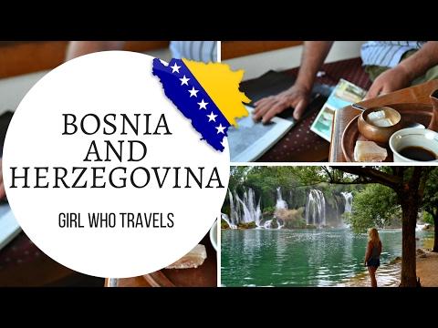 Bosnia and Herzegovina  Heaven on Earth