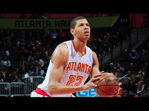 Walter Tavares Posts Tall Double-Double With 17 Points, 14 Rebounds