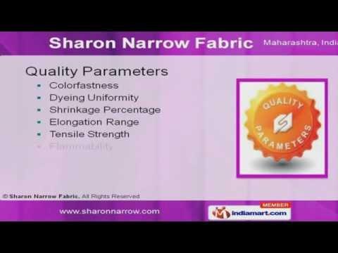 CURTAIN TAPES by Sharon Narrow Fabric, Mumbai