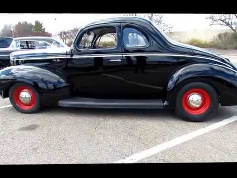 1940 Ford Coupe  - For Sale