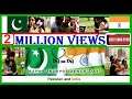 Download Pakistan Indian Independence day 2016 MP3 song and Music Video