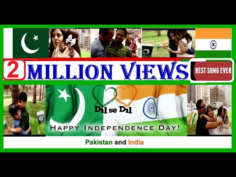 Pakistan Indian Independence day 2016
