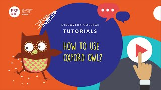 How to use Oxford Owl