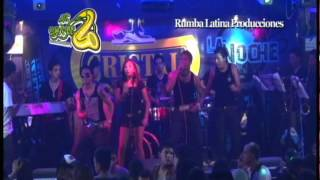Contra La Pared - La Timba (Estreno) - Cubanada De Mr SwinG - Comas 31-03-12