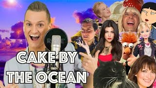 DNCE - Cake By The Ocean (PARODY)