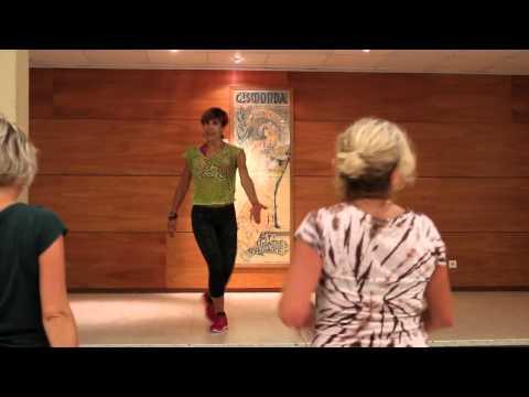 Sonia Rioult Danse - BAILLANDO