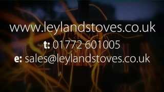 SHOWERSTOVE - a wood powered rocket shower and stove by Leyland Stoves Ltd