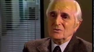 1995 JCN Profiles: Visionary Leaders of the Information Age - Doug Engelbart