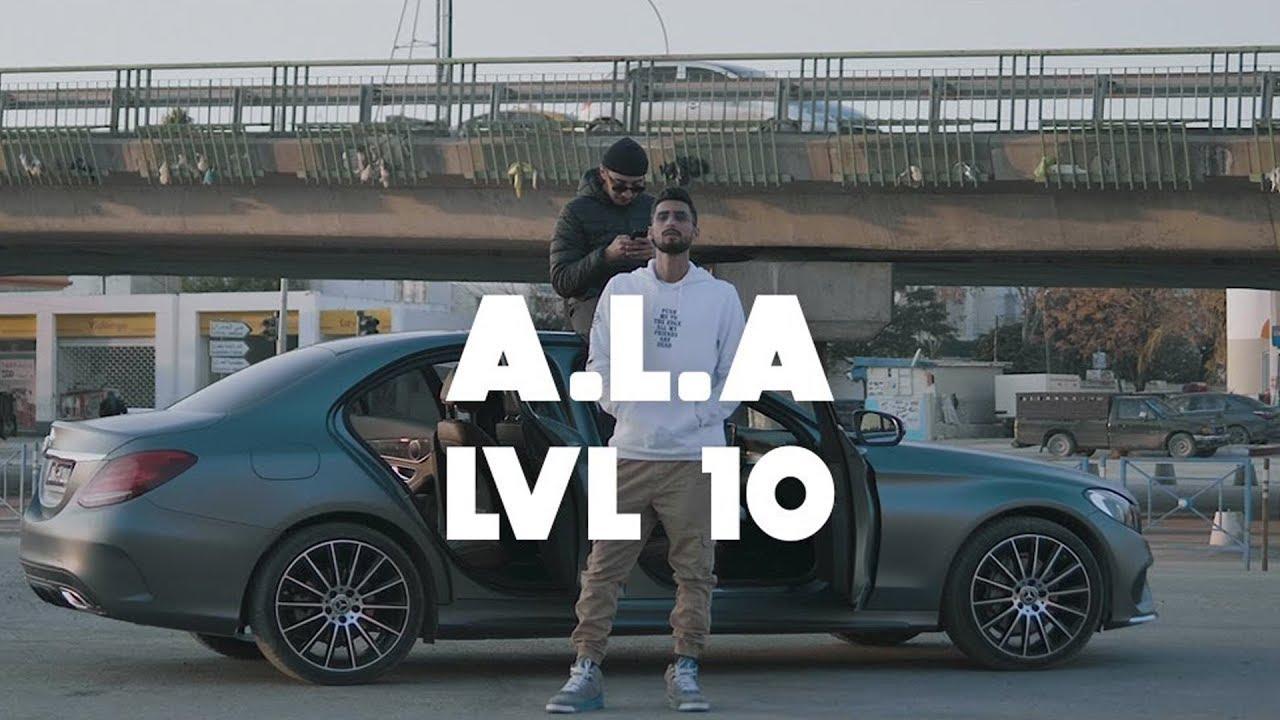 Download A.L.A - LVL 10 (Official Video)