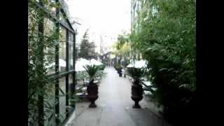 Les Jardin Du Marais ○ Paris.flv