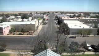 Discover Marfa, TX