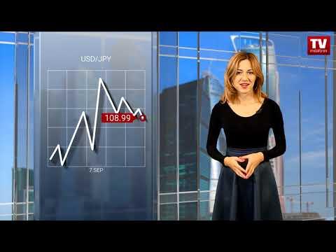 Geopolitical risks take back seat but USD still weak (07.09.2017)