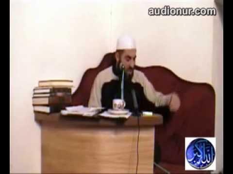 """""""Mëshira e All-llahut  (Subhanehu we te"""