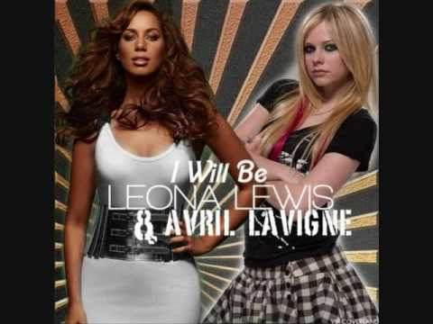 I Will Be - Avril Lavigne Featuring Leona Lewis (Download Link)