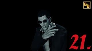 人中之龍0 誓言的場所 第四章 黑道的證明 #21 中文遊戲影片 [HD] - Yakuza Zero (Ryu Ga Gotoku Zero) - 如龙0起誓之地