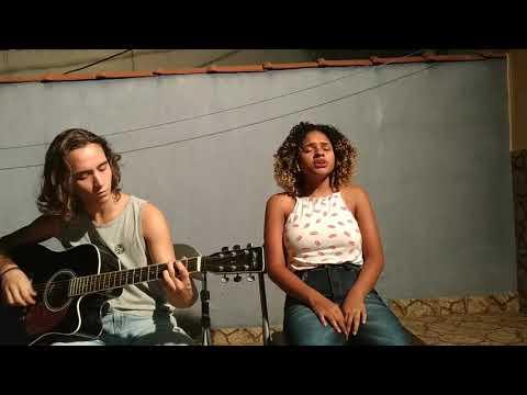 Diamonds - Rihanna (Vanessa and Matheus) - Ibeu Talent Show